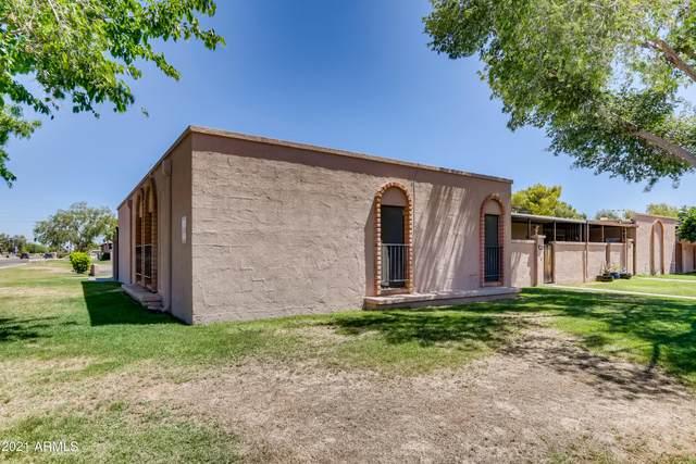 6046 W Augusta Avenue, Glendale, AZ 85301 (MLS #6247364) :: Yost Realty Group at RE/MAX Casa Grande