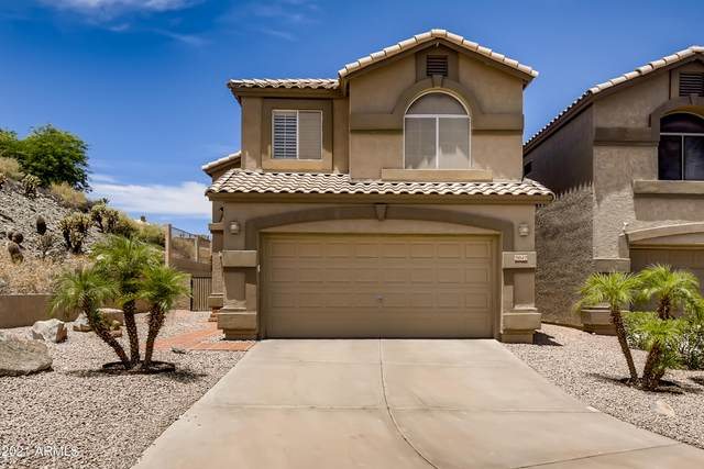 2042 E Saltsage Drive, Phoenix, AZ 85048 (MLS #6247494) :: Yost Realty Group at RE/MAX Casa Grande