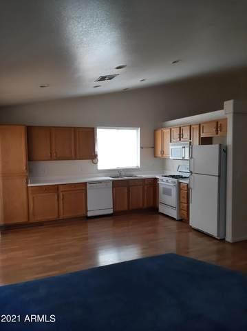 1000 W Hudson Way, Gilbert, AZ 85233 (MLS #6247501) :: Yost Realty Group at RE/MAX Casa Grande