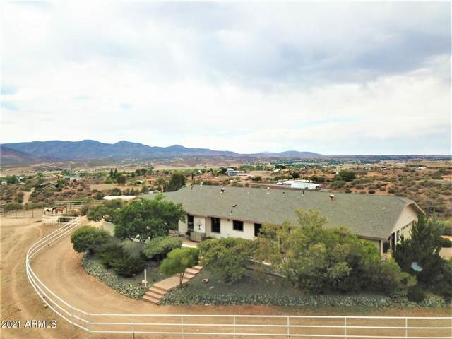 14525 E Eagle Drive, Dewey, AZ 86327 (MLS #6247546) :: Yost Realty Group at RE/MAX Casa Grande