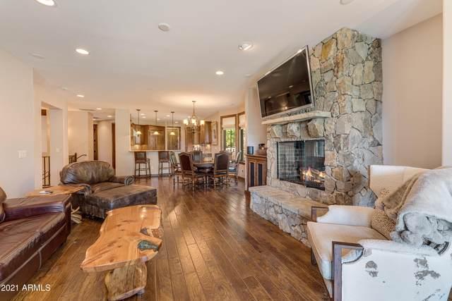 1491 E Castle Hills Drive, Flagstaff, AZ 86005 (MLS #6247551) :: Walters Realty Group