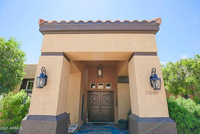 26004 N 5TH Street, Phoenix, AZ 85085 (MLS #6247568) :: Yost Realty Group at RE/MAX Casa Grande
