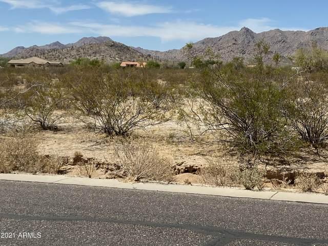 9532 W Paseo Verde Drive, Casa Grande, AZ 85194 (MLS #6247577) :: Service First Realty