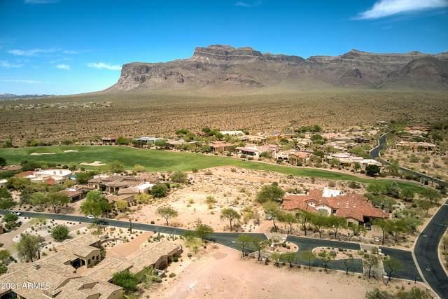 7268 E Cottonwood Drive, Gold Canyon, AZ 85118 (MLS #6247668) :: Selling AZ Homes Team