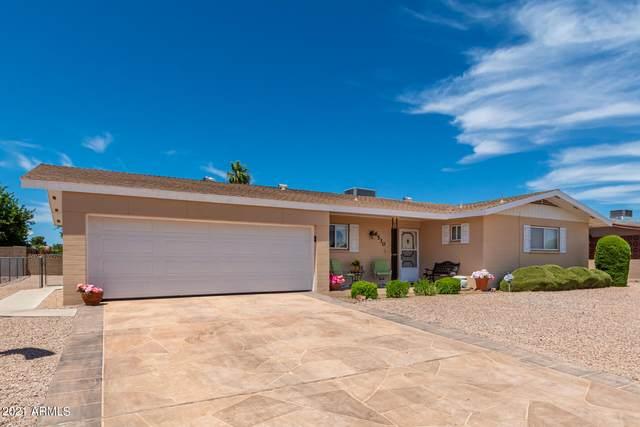 6530 E Adobe Road, Mesa, AZ 85205 (MLS #6247823) :: Arizona Home Group