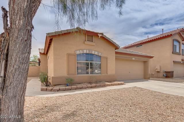 1671 E Milky Way, Gilbert, AZ 85295 (MLS #6247844) :: Klaus Team Real Estate Solutions