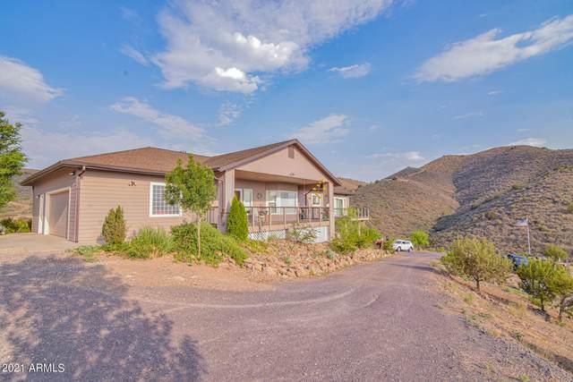 15146 E Lazy River Drive, Dewey, AZ 86327 (MLS #6247922) :: Yost Realty Group at RE/MAX Casa Grande