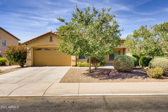 44545 W Vineyard Street, Maricopa, AZ 85139 (MLS #6247940) :: Yost Realty Group at RE/MAX Casa Grande