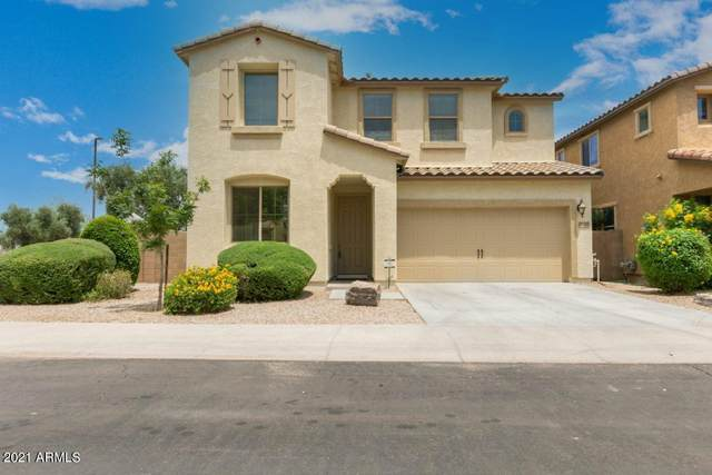 3220 E Sports Drive, Gilbert, AZ 85298 (MLS #6247943) :: Klaus Team Real Estate Solutions