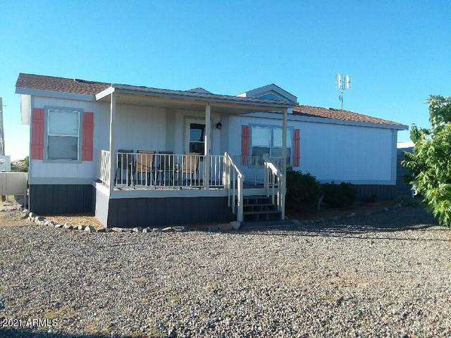 8020 W Farringdon Lane, Kirkland, AZ 86332 (MLS #6247984) :: Midland Real Estate Alliance