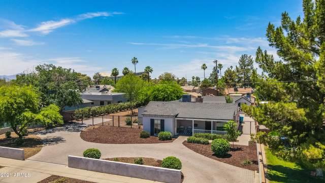 2230 N 15TH Avenue, Phoenix, AZ 85007 (MLS #6248053) :: Yost Realty Group at RE/MAX Casa Grande
