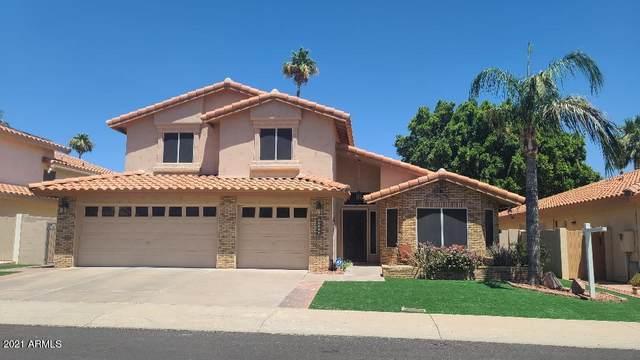 19313 N 77TH Avenue, Glendale, AZ 85308 (MLS #6248085) :: Klaus Team Real Estate Solutions