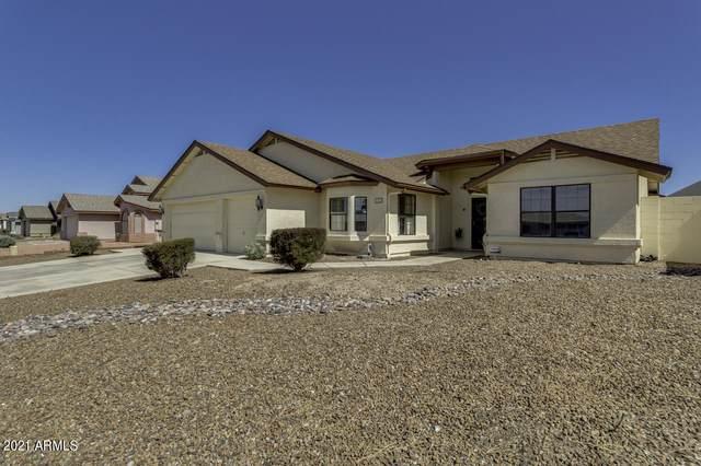 6314 E Evergreen Street, Mesa, AZ 85205 (MLS #6248152) :: Yost Realty Group at RE/MAX Casa Grande