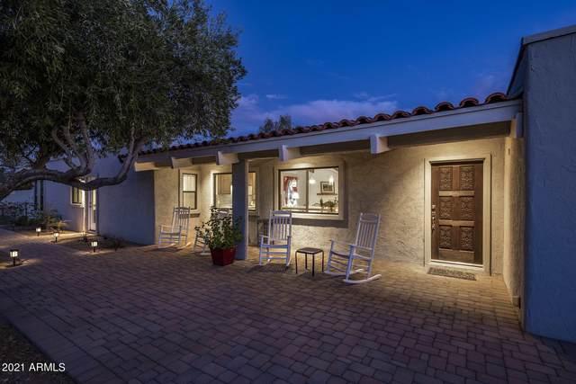 13255 N 79TH Street, Scottsdale, AZ 85260 (MLS #6248203) :: Yost Realty Group at RE/MAX Casa Grande