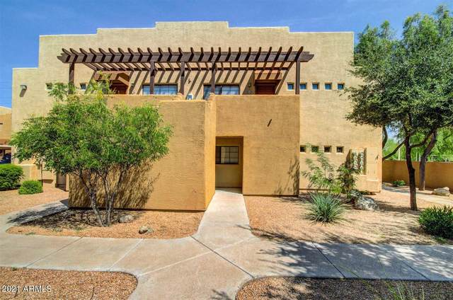 3434 E Baseline Road #210, Phoenix, AZ 85042 (MLS #6248278) :: Openshaw Real Estate Group in partnership with The Jesse Herfel Real Estate Group