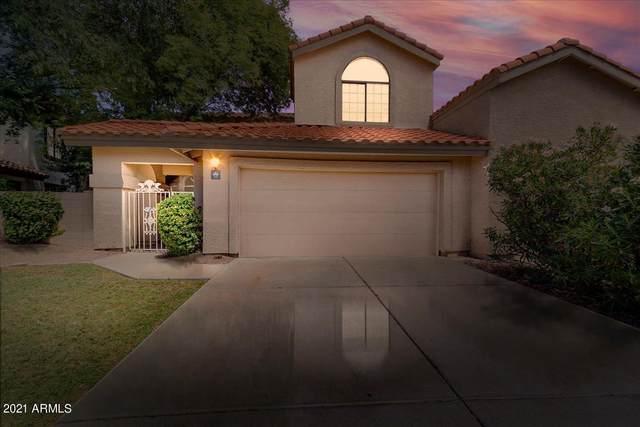 521 S Marina Drive, Gilbert, AZ 85233 (MLS #6248280) :: Yost Realty Group at RE/MAX Casa Grande