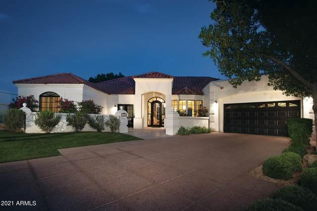 11409 E Bella Vista Drive, Scottsdale, AZ 85259 (MLS #6248313) :: Keller Williams Realty Phoenix