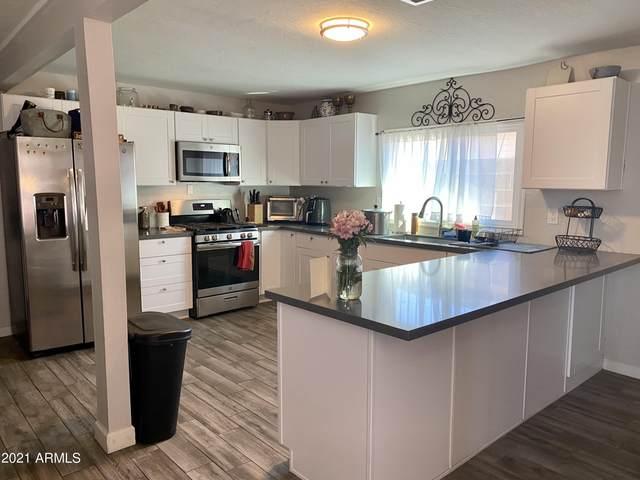 3812 W Missouri Avenue, Phoenix, AZ 85019 (MLS #6248319) :: Elite Home Advisors