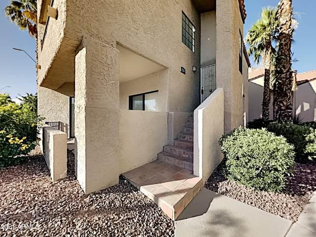 10301 N 70TH Street #210, Paradise Valley, AZ 85253 (MLS #6248352) :: Executive Realty Advisors