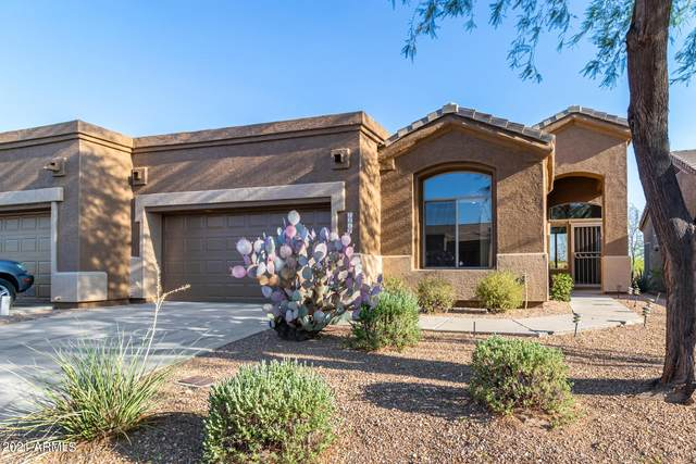 7217 E Palo Brea Drive, Gold Canyon, AZ 85118 (MLS #6248400) :: Openshaw Real Estate Group in partnership with The Jesse Herfel Real Estate Group