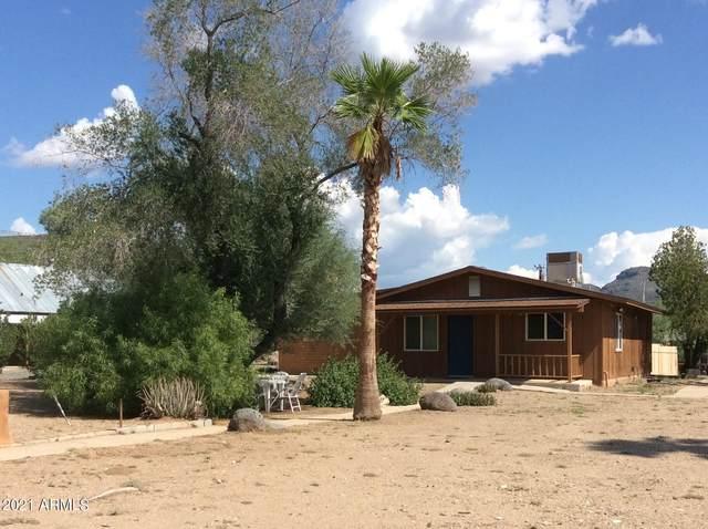 33230 S Canyon Road, Black Canyon City, AZ 85324 (MLS #6248441) :: Elite Home Advisors