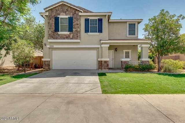 16139 N 171ST Lane, Surprise, AZ 85388 (MLS #6248475) :: Klaus Team Real Estate Solutions