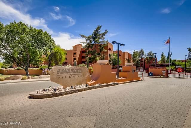 12222 N Paradise Village Parkway #209, Phoenix, AZ 85032 (MLS #6248558) :: The Everest Team at eXp Realty