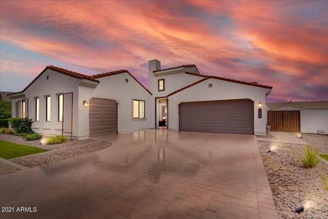 1725 E Everglade Lane, Gilbert, AZ 85298 (MLS #6248579) :: Conway Real Estate