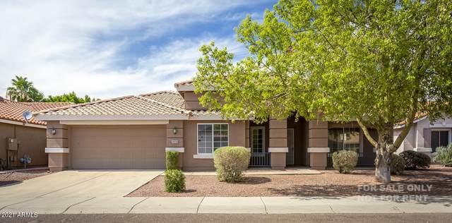 4020 W Bloomfield Road, Phoenix, AZ 85029 (MLS #6248641) :: Executive Realty Advisors