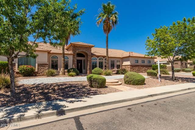2678 E San Carlos Place, Chandler, AZ 85249 (MLS #6248691) :: Klaus Team Real Estate Solutions