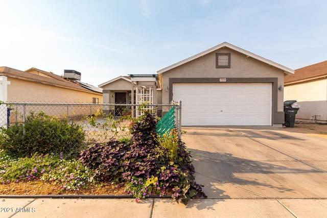 11614 W Bloomfield Road, El Mirage, AZ 85335 (MLS #6248697) :: Yost Realty Group at RE/MAX Casa Grande