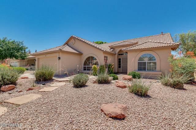 5383 W Elgin Street, Chandler, AZ 85226 (MLS #6248718) :: Arizona Home Group