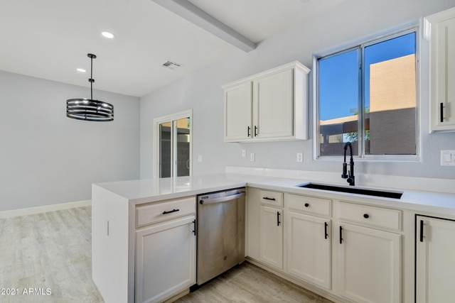 2300 E Magma Road #65, San Tan Valley, AZ 85143 (MLS #6248798) :: Conway Real Estate
