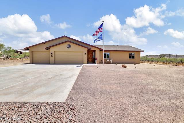 43818 N 20TH Street, New River, AZ 85087 (MLS #6248905) :: The Riddle Group