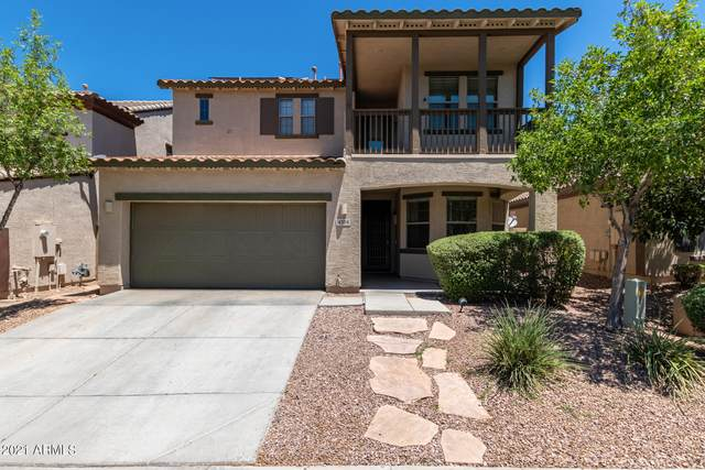 4324 W Judson Drive, New River, AZ 85087 (MLS #6248907) :: The Riddle Group