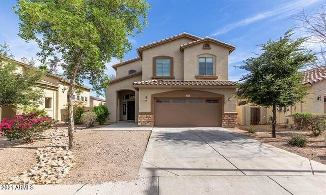 215 W Rio Drive, Casa Grande, AZ 85122 (MLS #6248971) :: Yost Realty Group at RE/MAX Casa Grande