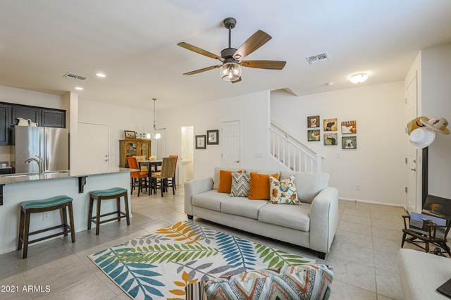 125 N Sunvalley Boulevard #110, Mesa, AZ 85207 (MLS #6248987) :: The Copa Team | The Maricopa Real Estate Company