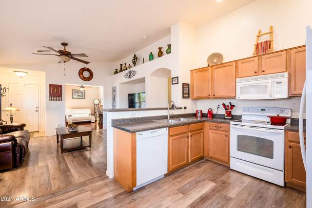 41369 W Little Drive, Maricopa, AZ 85138 (MLS #6249026) :: Power Realty Group Model Home Center