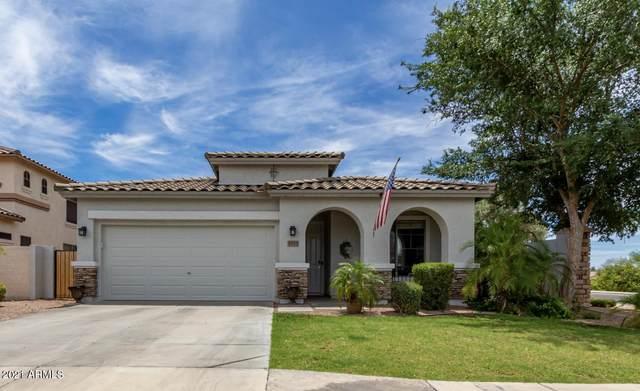 3253 E Lafayette Avenue, Gilbert, AZ 85298 (MLS #6249154) :: Klaus Team Real Estate Solutions