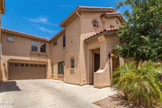 19030 E Seagull Drive, Queen Creek, AZ 85142 (MLS #6249194) :: Conway Real Estate