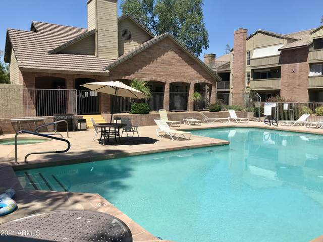 200 E Southern Avenue #132, Tempe, AZ 85282 (MLS #6249205) :: Arizona Home Group