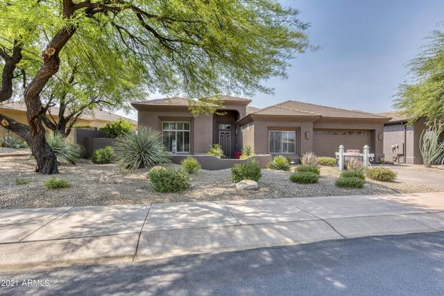 9483 E Sandy Vista Drive, Scottsdale, AZ 85262 (MLS #6249341) :: Dave Fernandez Team | HomeSmart