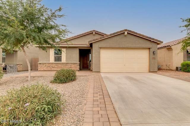 732 W Carlsbad Drive, San Tan Valley, AZ 85140 (MLS #6249357) :: Yost Realty Group at RE/MAX Casa Grande