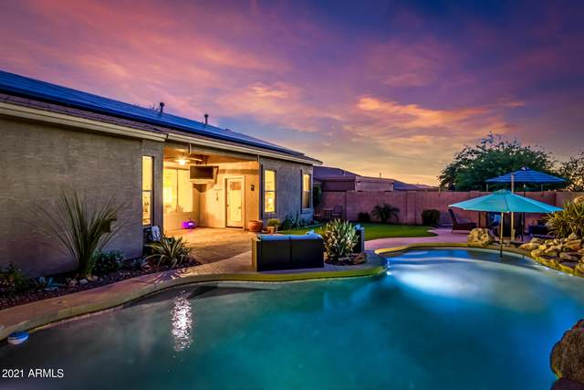 2532 W Perdido Way, Phoenix, AZ 85086 (MLS #6249359) :: Klaus Team Real Estate Solutions