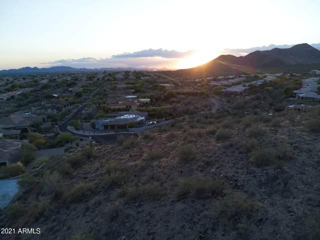 13018 E Cibola Road, Scottsdale, AZ 85259 (MLS #6249480) :: Nate Martinez Team