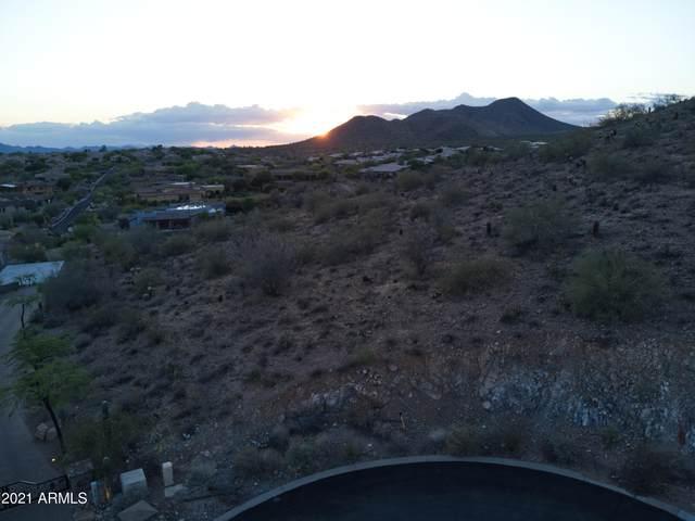 13040 E Cibola Road, Scottsdale, AZ 85259 (MLS #6249500) :: Nate Martinez Team