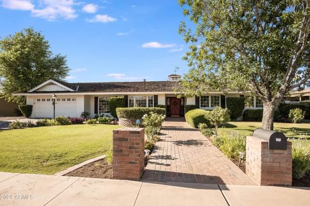 128 W Moon Valley Drive, Phoenix, AZ 85023 (MLS #6249556) :: Executive Realty Advisors