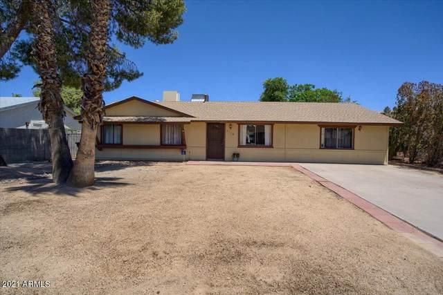 3718 E Gelding Drive, Phoenix, AZ 85032 (MLS #6249586) :: Executive Realty Advisors