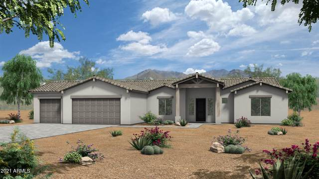 48515 N 13 Avenue Lot 2, New River, AZ 85087 (MLS #6249589) :: The Luna Team