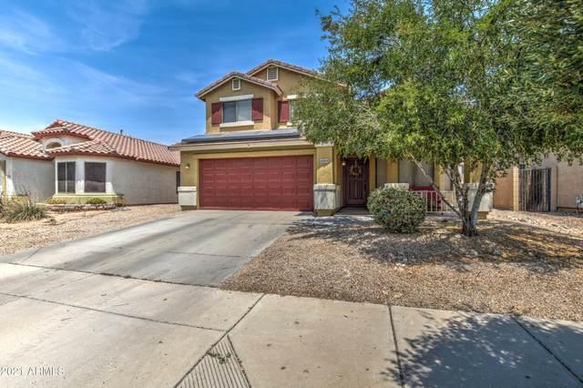 16804 W Taylor Street, Goodyear, AZ 85338 (MLS #6249618) :: Keller Williams Realty Phoenix